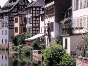 Страсбург, Петит де Франс