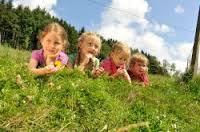 В Шварцвальд с детьми