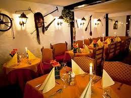 РестораРестораны в Германиины в Германии