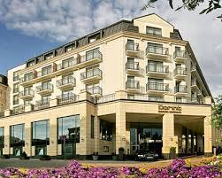 Отели Баден-Бадена